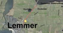 De Lemsterrijn wordt uitgebaggerd: verwijderen van 17.000 kubieke meter baggerspecie