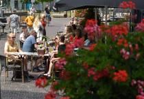 Heerenveense horeca doet dinsdag 2 maart mee aan 'terrassen op de kop' actie