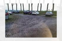 Modderig parkeerterrein Sloten niet opgelost in upgrade plannen