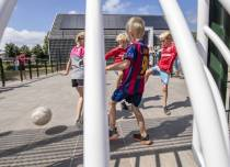 Groot pannatoernooi in Langweer verplaatst naar 12 juni