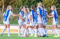 Heerenveen-vrouwen trappen op 6 september Eredivisieseizoen af