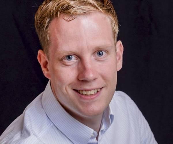 Ivo de Wolff benoemd tot lijsttrekker VVD De Fryske Marren
