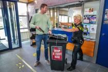 Zeven wapens ingeleverd in De Fryske Marren
