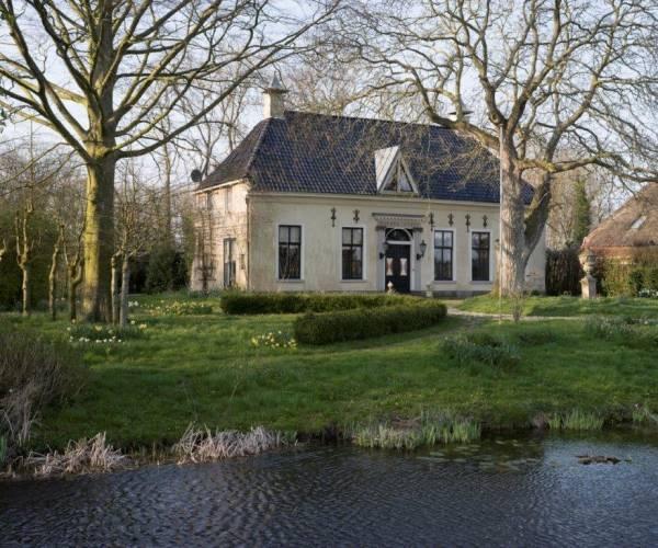 2,5 miljoen euro subsidie beschikbaar voor Friese monumenten