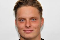 Golden Score Jorn Wester helpt Sneek Wit Zwart aan de winst