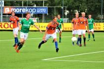 Hoe moet de voetbalcompetitie voor de amateurclubs verder?