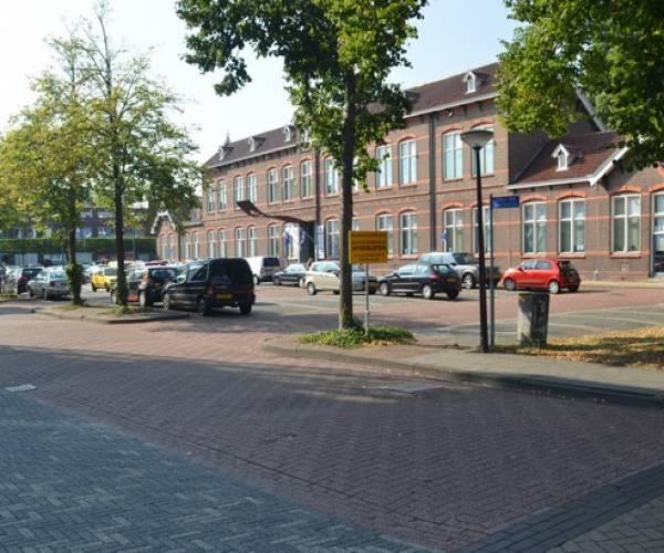 Solo expositie van kunstenaar Harry Arling in MUGA Heerenveen