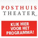 Posthuis Theater - Vrienden GRFR