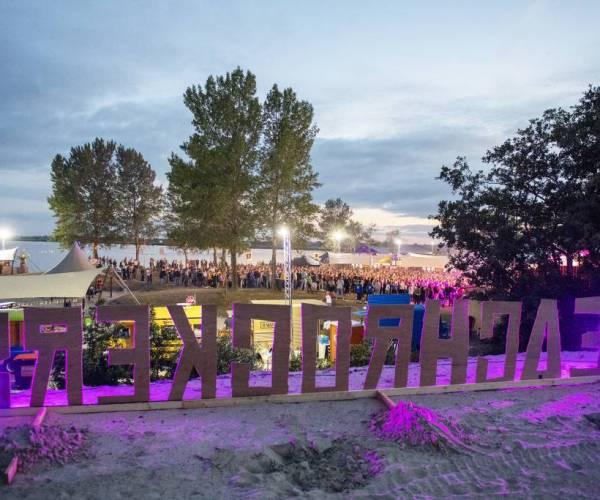 Beachrockers Festival 2021 op 2 en 3 juli, voorverkoop gestart