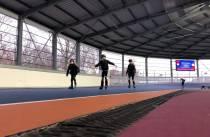 FieldLabs experiment met 100 inline-skaters in Heerenveen