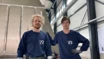 VIDEO | Bloemsma Aluminiumbouw uit Makkum | Werkfestival Súdwest-Fryslân-deelnemer 2021