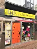 Ut Sneeker Skathús opent op 3 april de deuren van de nieuwe winkel