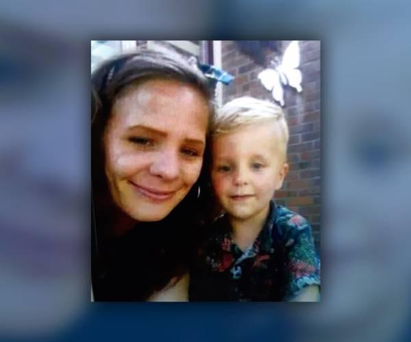 Politie zoekt naar vermiste Heerenveense (31) en zoontje (3)