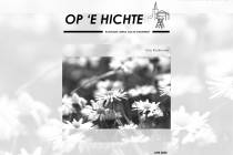 Redactie Op 'e Hichte stopt na meningsverschil met Dorpsbelang BMR