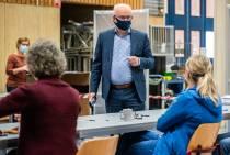 Weblog burgemeester Veenstra van De Fryske Marren: Vertrouwen