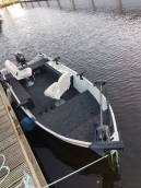 Opsporing Alumacraft boot gezocht