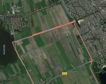 Vragen CDA DFM over plannen woningbouw in gebied Vogelzang en mogelijke herindeling
