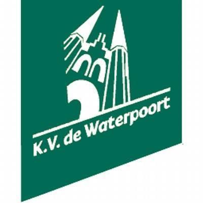 KV de Waterpoort 1 kan niet stunten ZKC'19 1