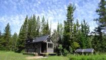 Ecohuisje, platform met duurzame vakantiehuisjes, gelanceerd