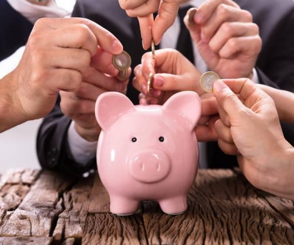 Crowdfunding voor startende ondernemers