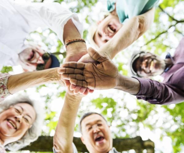 'Samen Actief' voor mensen die willen bewegen