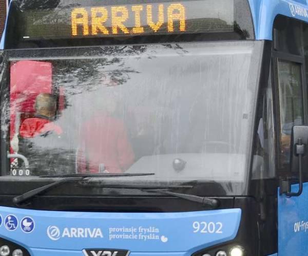 Arriva zet vanaf maandag 1 maart weer meer bussen in