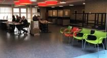 Gemeenteraadsfracties willen toegankelijke stemlokalen voor alle inwoners