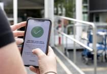 Sneller toegang tot Tjongerschans ziekenhuis met digitale coronacheck