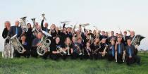 Fanfare Melodia Wijckel viert 90+1-jarig jubileum met zangeres Elske De Wall