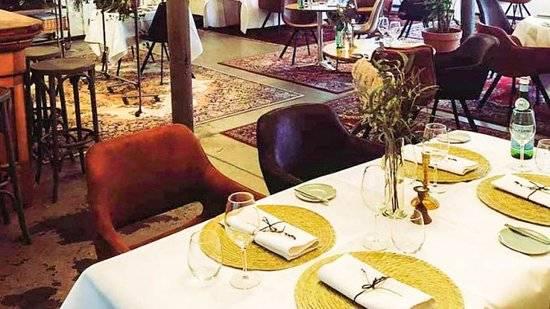 Onder de Linden en Restaurant Houke: Culinaire hotspots