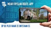 VIDEO: Terug in de tijd in Langweer met speciale app