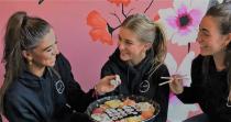 Vacatures! Mr. Sushi in Sneek zoekt bezorgers, kassamedewerkers en keukenhulpen