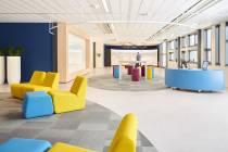 Ingenieurs- en adviesbureau Antea Group neemt nieuwe kantoorcampus in Heerenveen in gebruik