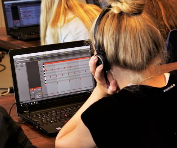 In de schijnwerpers: De Producer School