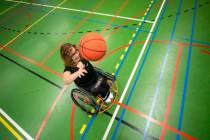 Subsidies gehandicapten teams