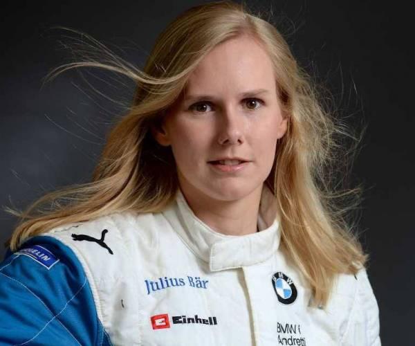 Beitske Visser negende in 24 uur van Le Mans, De Vries teleurstellend