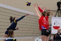 Teamsamenstelling dames 1 VC Sneek komend seizoen nagenoeg rond