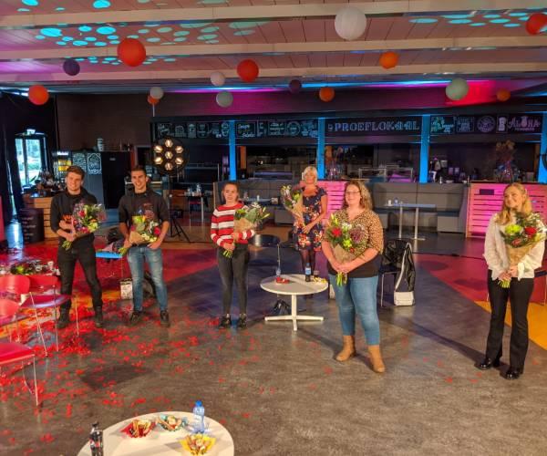 ROC Friese Poort maakt winnaars STAR Awards 2020 bekend in online spektakel