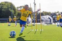 Tien trainingen in het Cambuur Stadion, inschrijving geopend