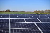 GB Heerenveen: Subsidie zonneparken verdwijnt naar het buitenland