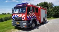 Brandweer Echten zoekt nieuwe collega's!