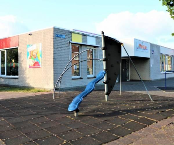 Master Sperkhemschool gaat opnieuw open voor vluchtelingenkinderen