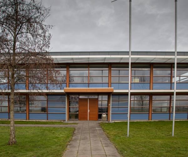 Studio Gert Jan Hermus verhuist naar Zeilmakersstraat 15
