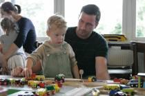 Kinderspeelparadijs voor jong en oud in station Sneek