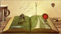 Lees jij nog wel eens een boek?