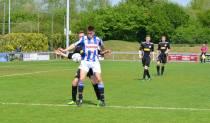 VV Heerenveen 1 op zoek naar verzorger/fysio