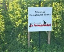 Zwerfdierenopvang De Nomadenhof, 18-10-21