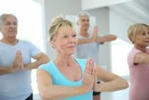 Proefles Yoga-light bij Yoga-flows in Sneek