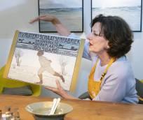 """Femke Kruger van 'Werkplaats De Nieuwe Ruiter': """"Ik ben gelukkig als ik creatief het beste uit mensen weet te halen"""""""