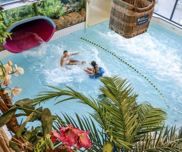 Swimfun geopend na een sluiting van twaalf weken